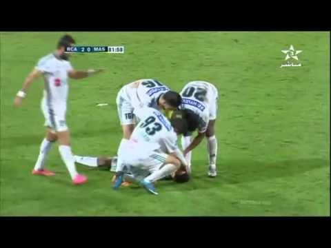 Les 48 buts du RAJA    أهداف الرجاء العالمي في البطولة 2015 2016