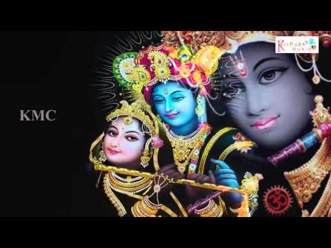 Vanajakshi Varnam || Lord Krishna Sanskrit Devotional Song || Keerthana Music