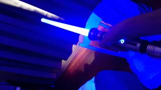 Saberforge Exhalted Champion Ed LED Lightsaber thumbnail