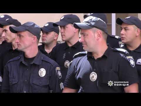 Поліція Чернівецької області: Поліція Буковини забезпечує публічну безпеку на виборчих дільницях
