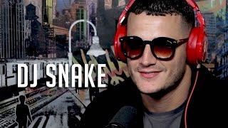 DJ Snake Says He Is Bigger Than The President In France, His New Album +  Who is Sliding in his DMs