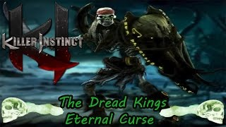 Killer Instinct Season 1: The Dread King's Eternal Curse Episode 5