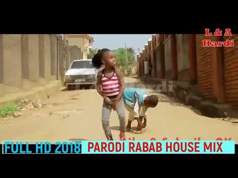 L & A Hardi... ( Dance )Parodi Goyang Lagu Minang... Rabab house Mix 2018... Yo sabana sero
