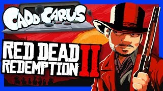 Red Dead Redemption 2 - Caddicarus