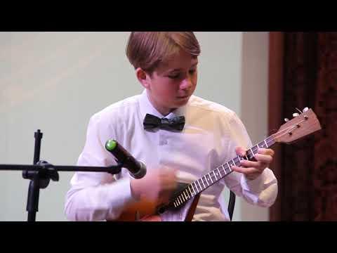 Юбилей Змеиногорской детской музыкальной школы
