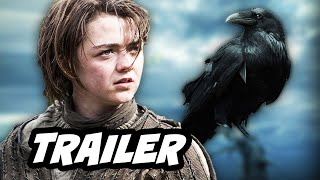 Game Of Thrones Season 5 Viral Trailer 2 Breakdown