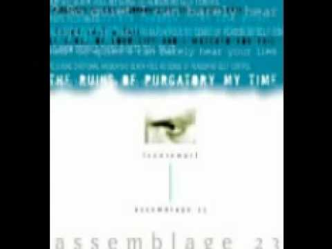 Assemblage 23 - Contempt (1999) Full Album