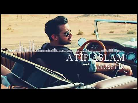 Musafir Bass Boosted Song | Atif Aslam & Arijit Singh | BassbOOTH 04 |
