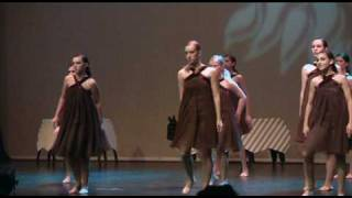 The Hills Dance Factory - Waltzing Matilda