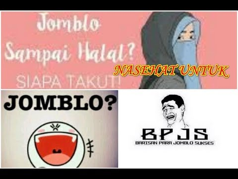 Nasehat untuk Jomblo belum punya Pendamping Hidup - Ustadz Adi Hidayat, Lc., MA.