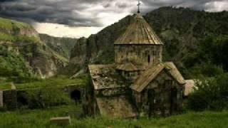 Армения красавица