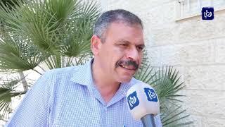 قوات الاحتلال تعتقل عشرات الفلسطينيين في الضفة الغربية (8-7-2019)