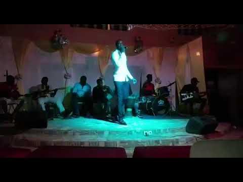 Mohamed diaby chante zouloukalanani