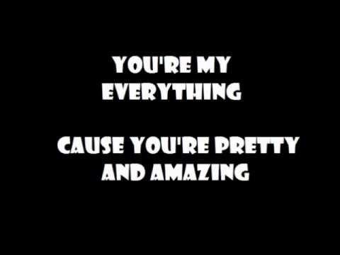 YOURE MY EVERYTHING POEM - RAKA - YouTube