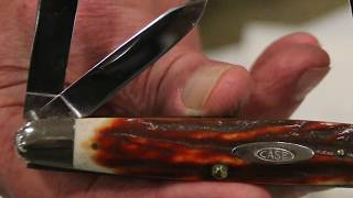 """Video Collecting Case pocket knives. What is desirable and valuable by """"The Godfather of Case Knives"""". download MP3, 3GP, MP4, WEBM, AVI, FLV Agustus 2018"""