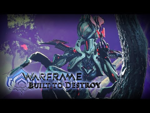 THE FAIRY QUEEN | Warframe: Built to Destroy - Season 8 thumbnail