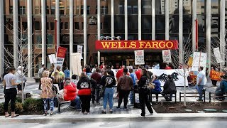 Wells Fargo Brags about Scamming Shareholders