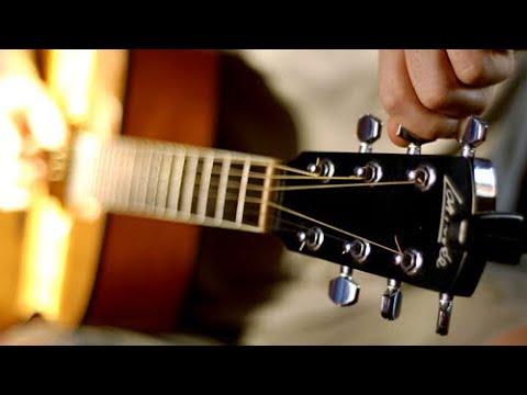 Lên Dây Guitar