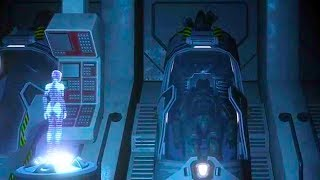 Halo Lore - What Happened while Chief was in Cryo? (Halo 3-4)