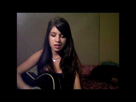 I Will Be Leona Lewis cover by Hunter Pecunia