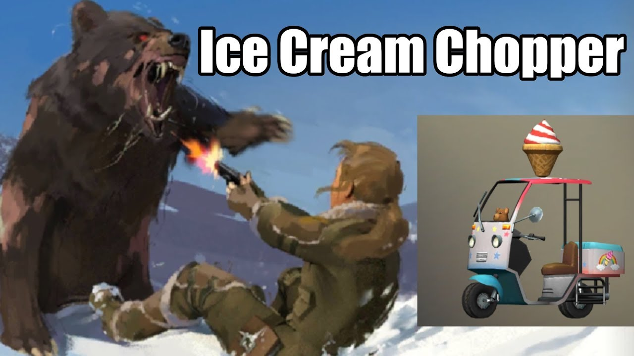 Download Ice Cream Truck Unlocked (Gameplay) and Season 5: Last Day on Earth