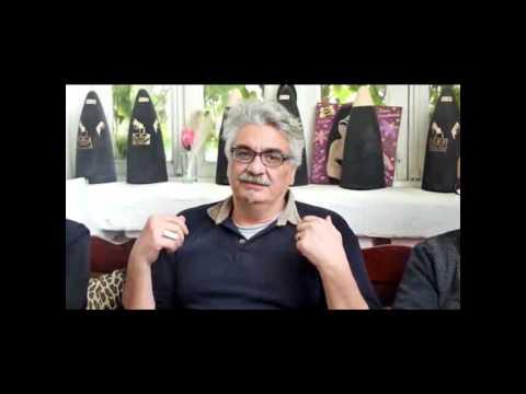 """""""Aswat min Tunis""""  - """"Voices from Tunisia""""   Part 1"""