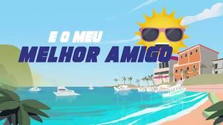 Static and Ben El – Broke Ass Millionaire (Official Lyric Video) [Portuguese Version]