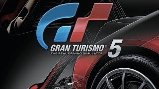 CGRundertow GRAN TURISMO 5 for PlayStation 3 Video Game Review