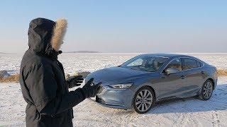 НЕ ТАКУЮ МАЗДУ6 МЫ ЖДАЛИ... Тест-драйв и обзор Mazda6 Turbo 2019