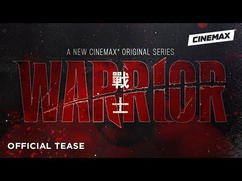 Warrior | Official Tease | Cinemax