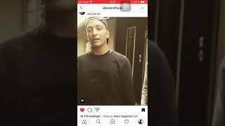 Danier & Nico instagram rap