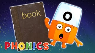 Phonics - Learn to Read | Book of Imaginary Monsters | Alphablocks
