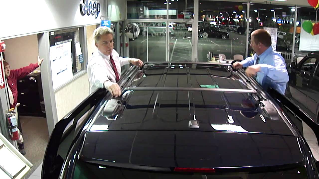 journey-interior-accordian-spaciousness Dodge Grand Caravan 2016