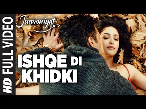 ISHQE DI KHIDKI Full Video Song |...
