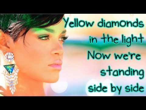 We Found Love-Rihanna Lyrics