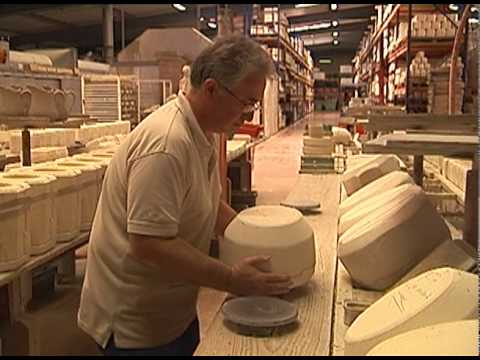 Apilco Porcelain Product Features | Williams-Sonoma - YouTube