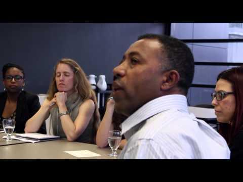 Imagining Canada's Future - Ryerson and York University