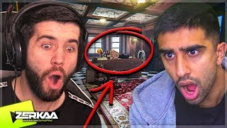 The Most Difficult Escape Room Game Ever!  Curious Cases With Vik