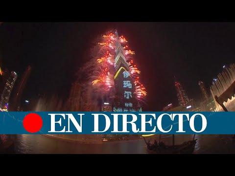 DIRECTO | Celebraciones