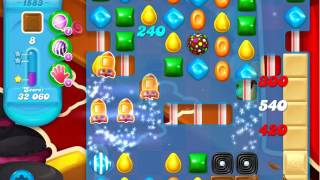 Candy Crush Soda Saga Level 1583 (3 Stars)