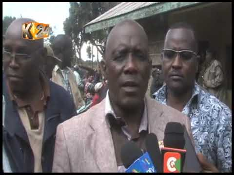 Gov't set to repossess public land grabbed by individuals