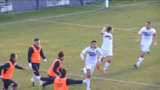Sestese-Fortis Juventus 1-1 Eccellenza Girone B