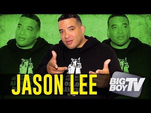 Jason Lee on Breaking Jordyn Woods & Tristan Thompson Story, The Rise of Hollywood Unlocked + More!