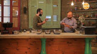 حلقة خاصة مع الشيف مصطفي الرفاعي |مطبخ 101 حلقة كاملة