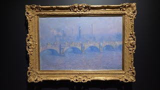 The Science Behind Monet's Color