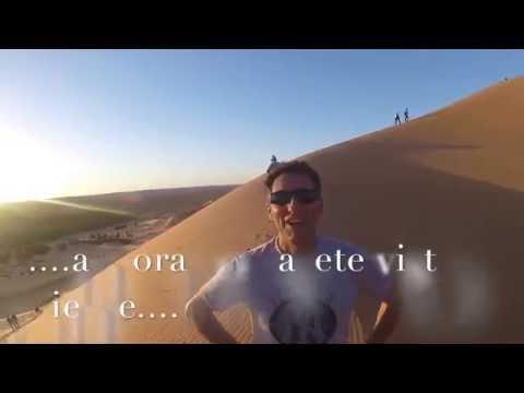 ALGERI TAGHIT 2016  GoPro   HD 1080p
