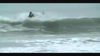 QUIKSILVER JAPAN SURF TEAM MASAHIRO SUZUKI PRIVATE MOVIE JAPANESE P...