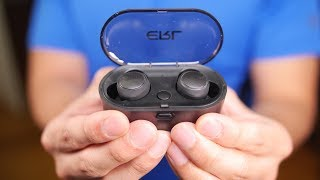ERL Total Wireless Earbuds Review: the $80 pair we
