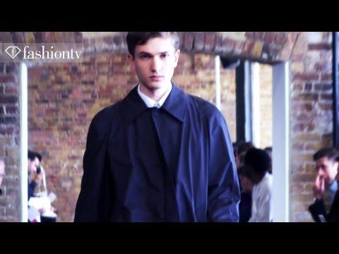 London Collections: Men ft Alexa Chung, David Furnish, Paul Smith, David Gandy | Day 1 | FashionTV