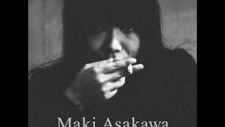 Maki Asakawa - Yuki Ga Furu
